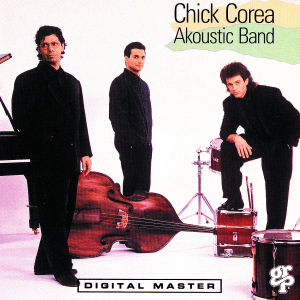 Corea,Chick - Akoustic Band