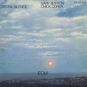 Corea,Chick/Burton,Gary - Crystal Silence