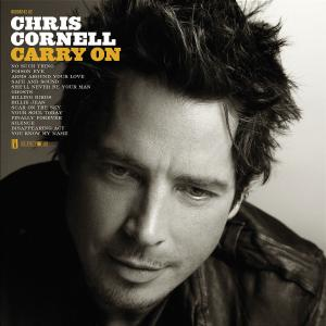 Cornell,Chris - Carry On