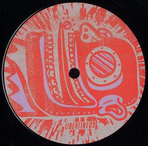 Corp - Libertine 09 (Vinyl Only)