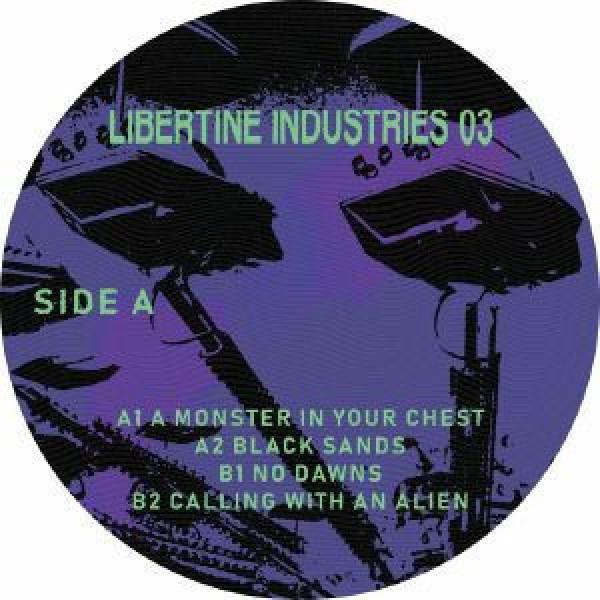 Corp - Libertine Industries 03