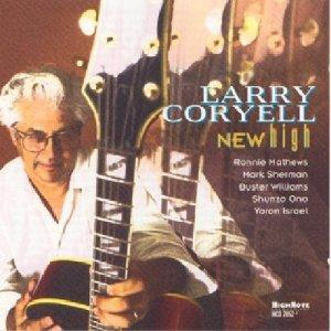 Coryell,Larry - New High
