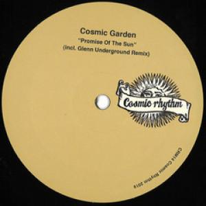 Cosmic Garden - Promise Of The Sun (Glenn Underground Remix)