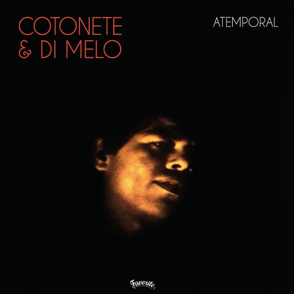 Cotonete & Di Melo - Atemporal (2LP