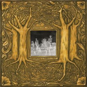 Crain,Samantha - Under Branch & Thorn & Tree