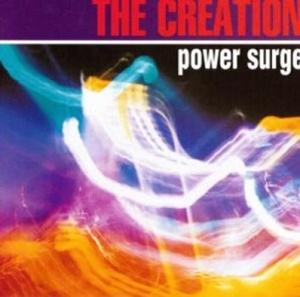 Creation,The - Power Surge