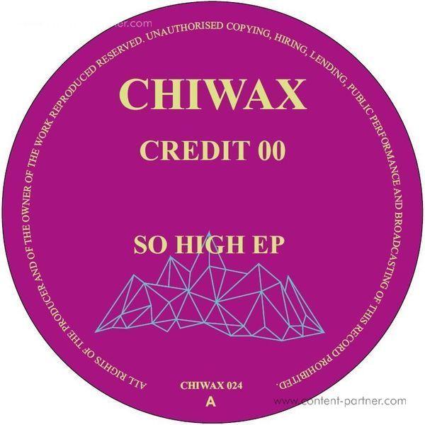 Credit 00 - So High EP
