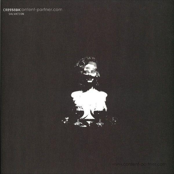 Cressida - Salvation (Endlec & Matrixxman Remixes) (Back)