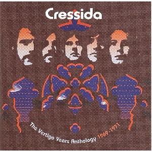 Cressida - The Vertigo Years Anthology 1969-1971