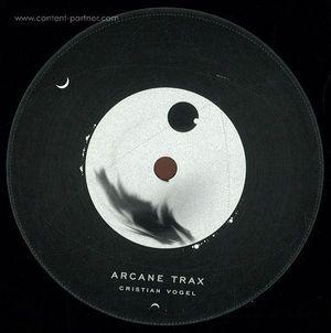 Cristian Vogel - Arcane Trax