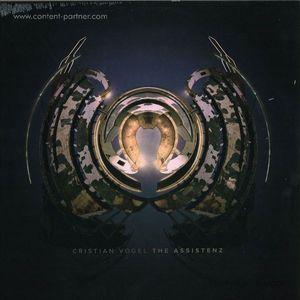 Cristian Vogel - The Assistenz (LP)