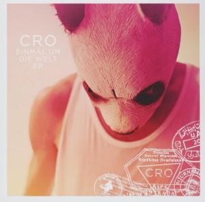 Cro - Einmal Um Die Welt EP
