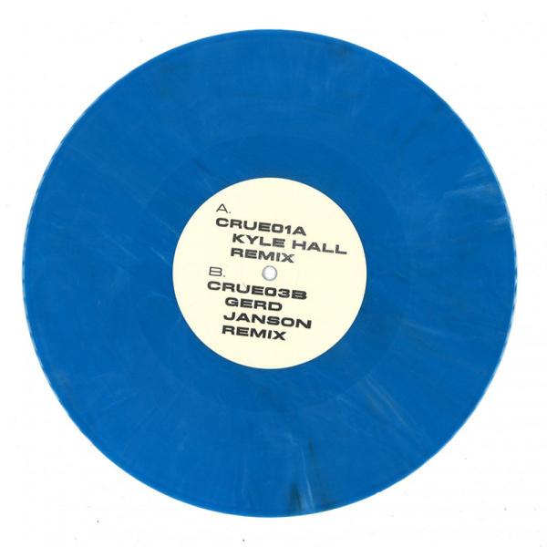 Crue - Crue 7 Remixes