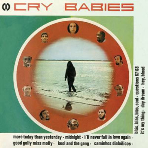Cry Babies - Cry Babies (1969) (180g Remastered Vinyl LP)