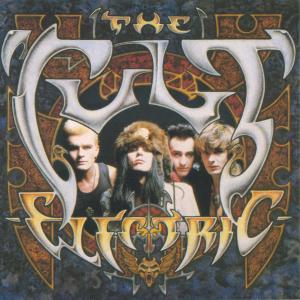 Cult,The - Electric-Remastered