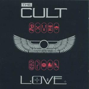 Cult,The - Love-Remastered