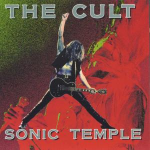 Cult,The - Sonic Temple-Remastered