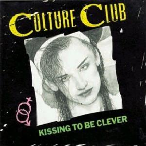 Culture Club - Kissing To Be Clever (Remastered)