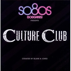Culture Club - So80s Presents Culture Club/Curated By B