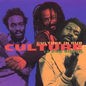 Culture - Culture In Dub:15 Dub Shots