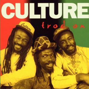 Culture - Trod On-Sonia Pottinger