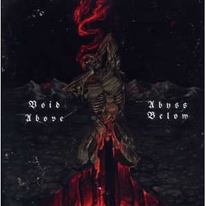 Curse - Void Above,Abyss Below