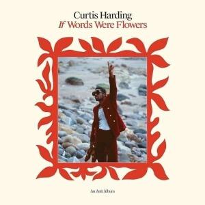 Curtis Harding - If Words Were Flowers (Ltd. Green Coloured Vinyl)