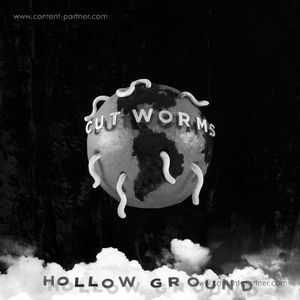 Cut Worms - Hollow Ground (Ltd. Coloured Vinyl)