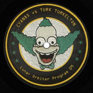 Cyan 85 vs Turk Turkelton - Habibi Bass