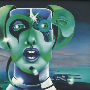 Cyan85 - Lucid Intervals