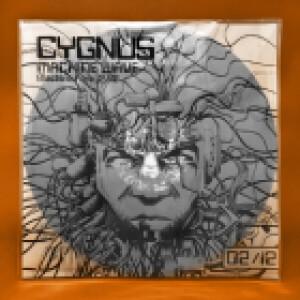 Cygnus - Machine Funk 2/12 - Machine Wave EP