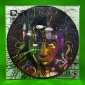 Cygnus - Machine Funk 3/12 - Urban Living EP