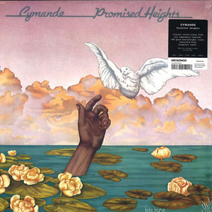 Cymande - Promised Heights (Ltd. RSD 2018 Edition)
