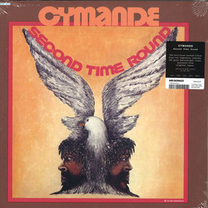 Cymande - Second Time Round (Ltd. RSD 2018 Edition)