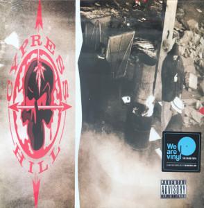 Cypress Hill - Cypress Hill (Repress)