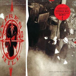 Cypress Hill - Cypress Hill (Vinyl LP)
