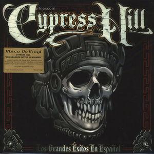 Cypress Hill - Los Grandes Exitos En Espanol (LP)