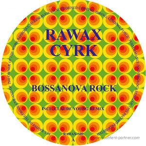Cyrk - Bossa Nova Rock