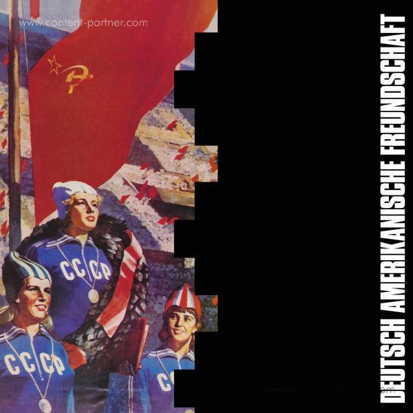 DAF - Die Kleinen und die Bösen (LP reissue)