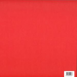 DANIEL AVERY - DIMINUENDO EP (Back)