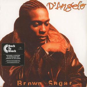 D'Angelo - Brown Sugar - 20th Ann. (Back To Black)