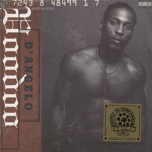D'Angelo - Voodoo (15th Anniv. White Vinyl!)