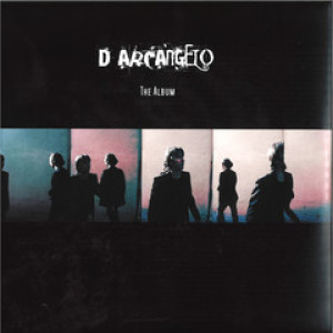 D'Arcangelo - The Album