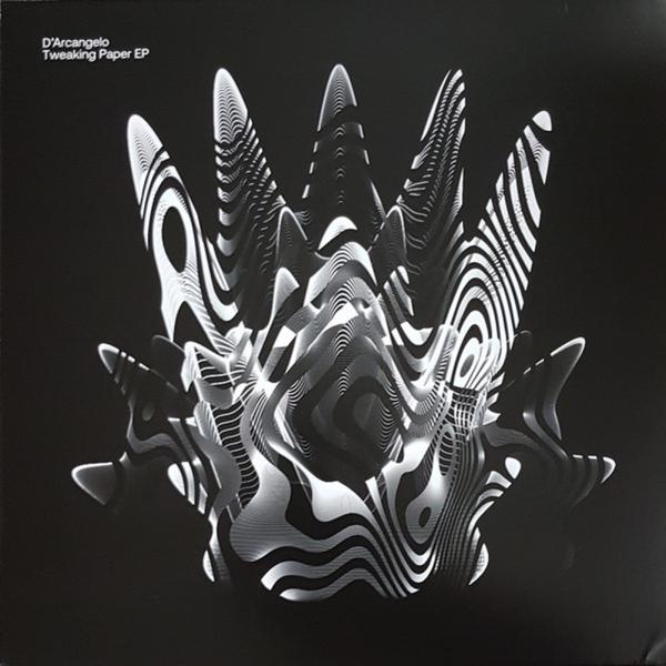 D'Arcangelo - Tweaking Paper EP