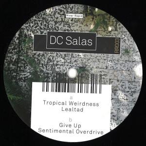 DC Salas - RR003 EP