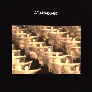 DE AMBASSADE - DUISTRE KAMERS