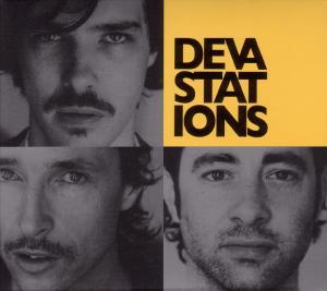DEVASTATIONS - Yes,U