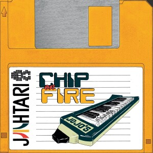 DISRUPT - CHIP ON FIRE / JOJO'S SKANK