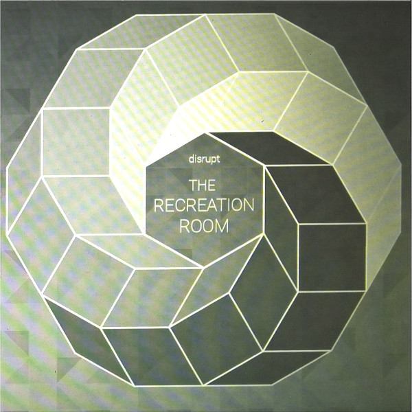 DISRUPT - THE RECREATION ROOM (Dented Corners)