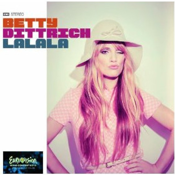 DITTRICH,BETTY - Lalala